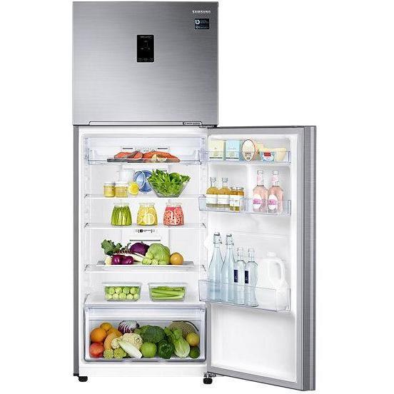 Samsung RT38K5535S9 frigorifero doppia porta 384 litri classe A++ No ...