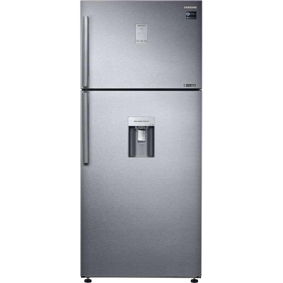 Samsung RT53K6540SL frigorifero doppia porta 526 litri Total No Frost classe A+ inox