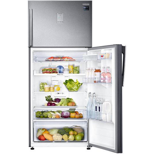 Samsung RT53K6540SL frigorifero doppia porta 526 litri Total ...
