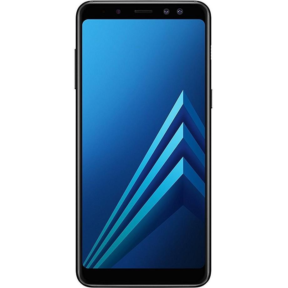 Samsung SM-A530FZKDITV Galaxy A8 smartphone 5.6\