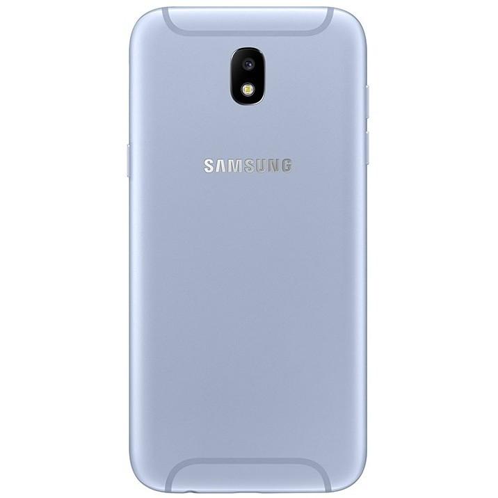 Samsung SM-J530FZSAITV Galaxy  J5 2017 Smartphone Android Ram 2GB Memoria 16GB colore Blu