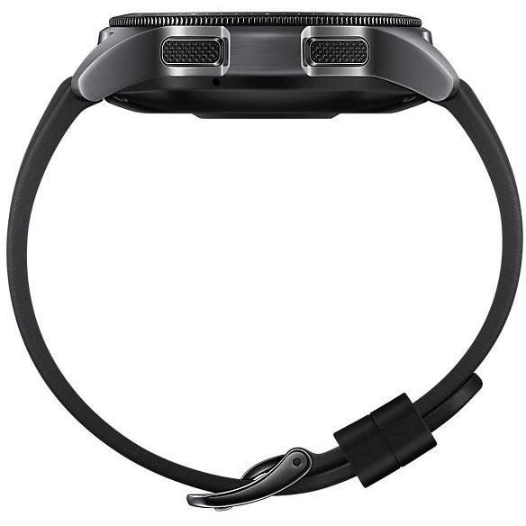 Samsung SM-R810NZKAITV Galaxy Watch smartwatch 42 mm Bluetooth NFC colore nero