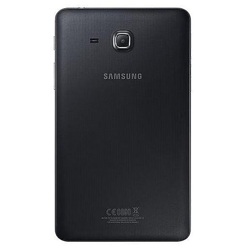 """Samsung SM-T285NZKAITV Galaxy Tab A Tablet 7"""" memoria 8 GB Ram 1,5 GB  Wifi 4G colore Nero"""