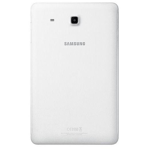 """Samsung SM-T561NZWAITV Galaxy Tab E Tablet 9,6"""" memoria 8 GB Ram 1,5 GB Wifi 3G colore Bianco"""