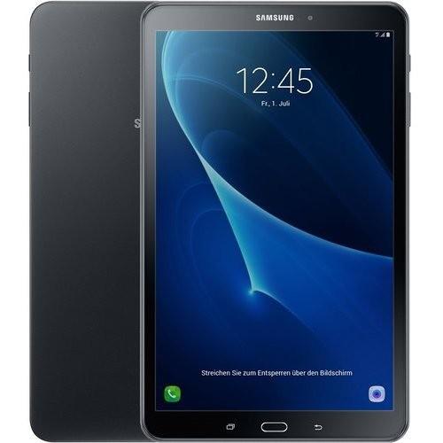 "Samsung SM-T585NZAEITV Tab A 2018 Tablet 10,1"" memoria 32 GB Ram 2 GB Wifi 4G LTE colore Grigio"
