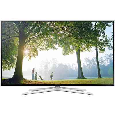 SAMSUNG SAMSUNG UE-40H6400 Tv 40'' Led 3D Full HD Smart TV 400Hz Wi-Fi DVB-T2