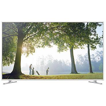 SAMSUNG SAMSUNG UE-48H6410 Tv 48'' Led 3D Full HD Smart TV 400Hz Wi-Fi DVB-T2 / S HD Bianco