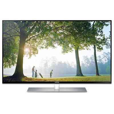 SAMSUNG SAMSUNG UE-55H6670 Tv 55'' Led 3D Full HD Smart TV 600Hz Wi-Fi DVB-T2 / S2