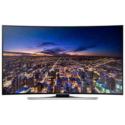 "SAMSUNG SAMSUNG UE-55HU8200 TV 55"" Led Ultra HD 4K 3D Curvo Smart TV 1000Hz Wi-Fi 2 x DVB-T2 / S2 HD"