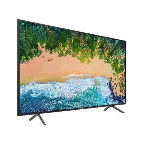 "Samsung UE43NU7190 TV 43"" 4K Ultra HD Smart TV Wi-Fi Classe A DVB-TCS2 colore nero"