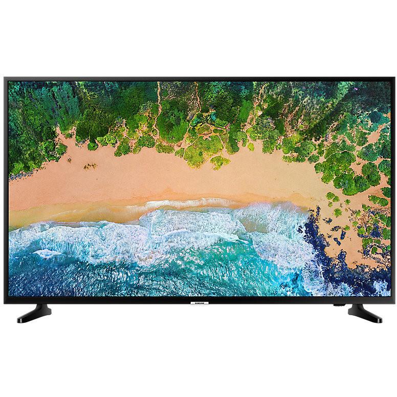 """Samsung UE50NU7090 TV Led 50"""" 4K Ultra HD Smart TV Classe A Wifi colore Nero"""