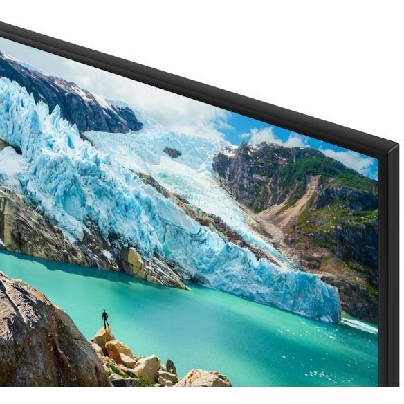 """Samsung UE50RU7170UXZT Tv LED 50"""" 4K Ultra HD Smart Tv Wifi classe A colore nero"""