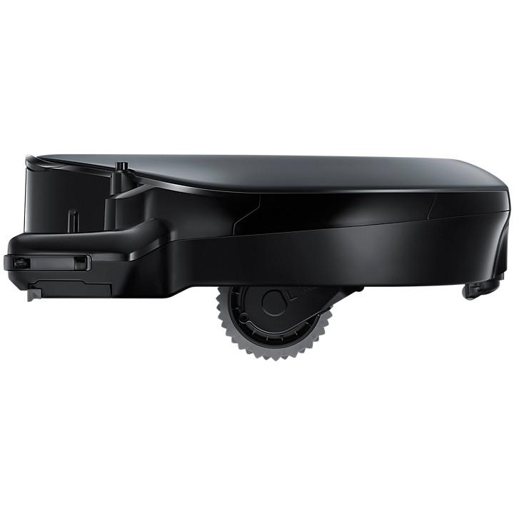 Samsung VR10M703IWG robot aspirapolvere capacità 0,3 L Wi-fi nero, grigio