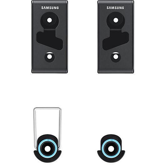 """Samsung WMN650M/XC Supporto per montaggio a parete televisori 33-65"""" peso massimo 50 Kg colore Nero"""