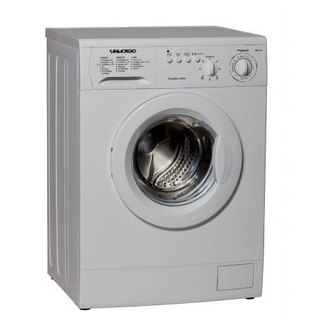 San Giorgio S5510C lavatrice carica frontale 7 Kg 1000 giri classe A+++ colore bianco