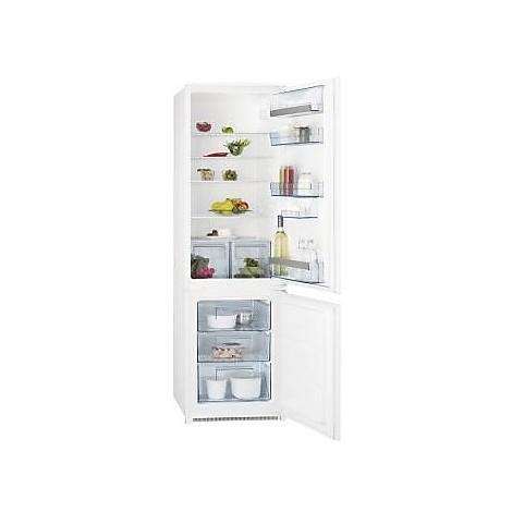 scs-51800s1 aeg frigorifero da incasso classe a+ 277 litri statico vent