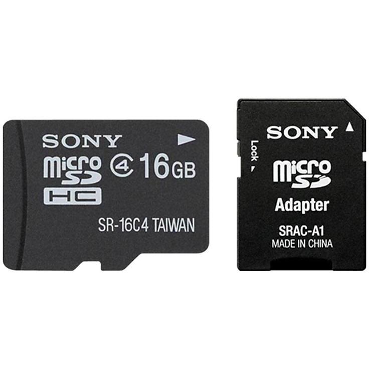 sd micro memory 16gb