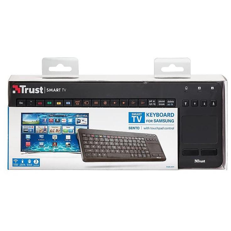 sento smart tv keyboard for samsung