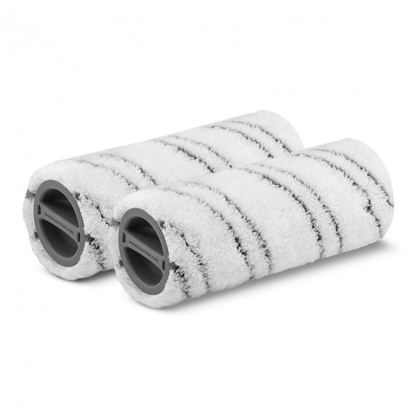 set di rulli grigio per fc5