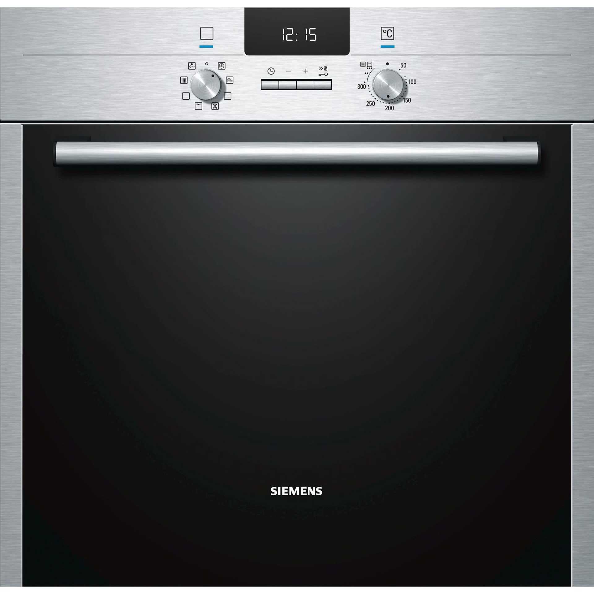 Siemens HB63AB521J forno elettrico multifunzione da incasso ...