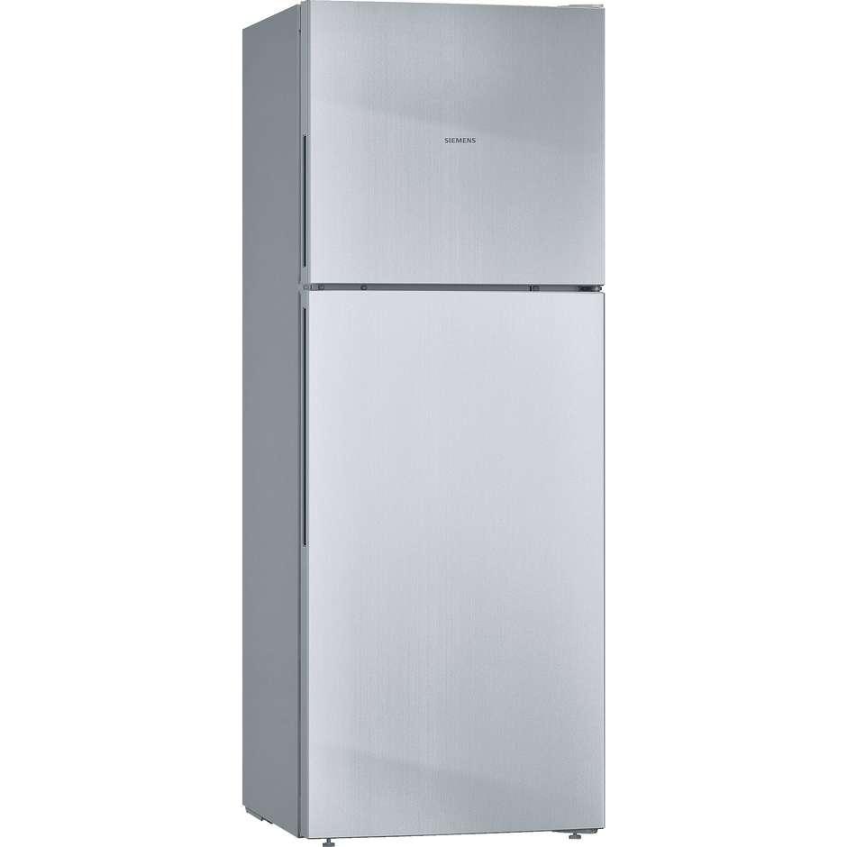 Siemens KD29VVL30 frigorifero doppia porta 264 litri classe A++ LowFrost inox