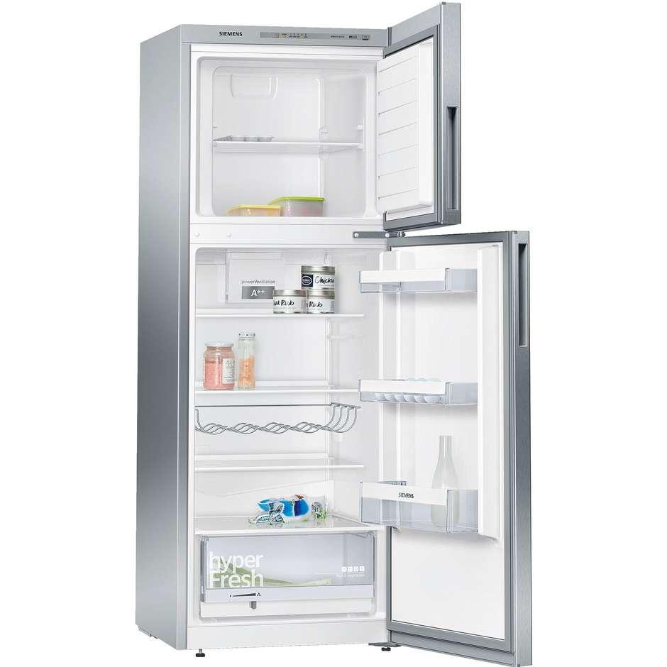 Siemens kd29vvl30 frigorifero doppia porta 264 litri - Frigorifero doppia porta ...