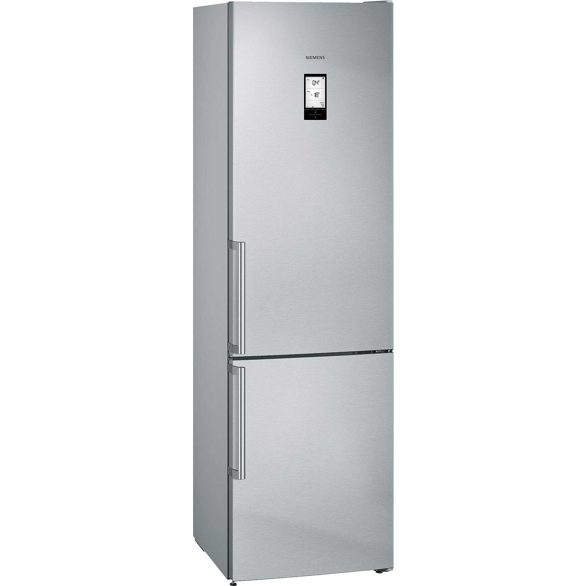 Siemens kg39nai45 frigorifero combinato 366 litri classe a for Frigorifero a no frost