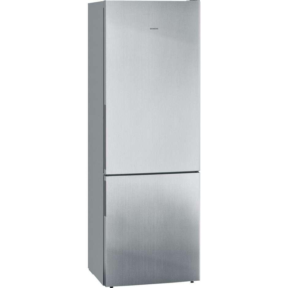 Siemens KG49EDI40 frigorifero combinato 412 litri classe A+++ ventilato LowFrost inox
