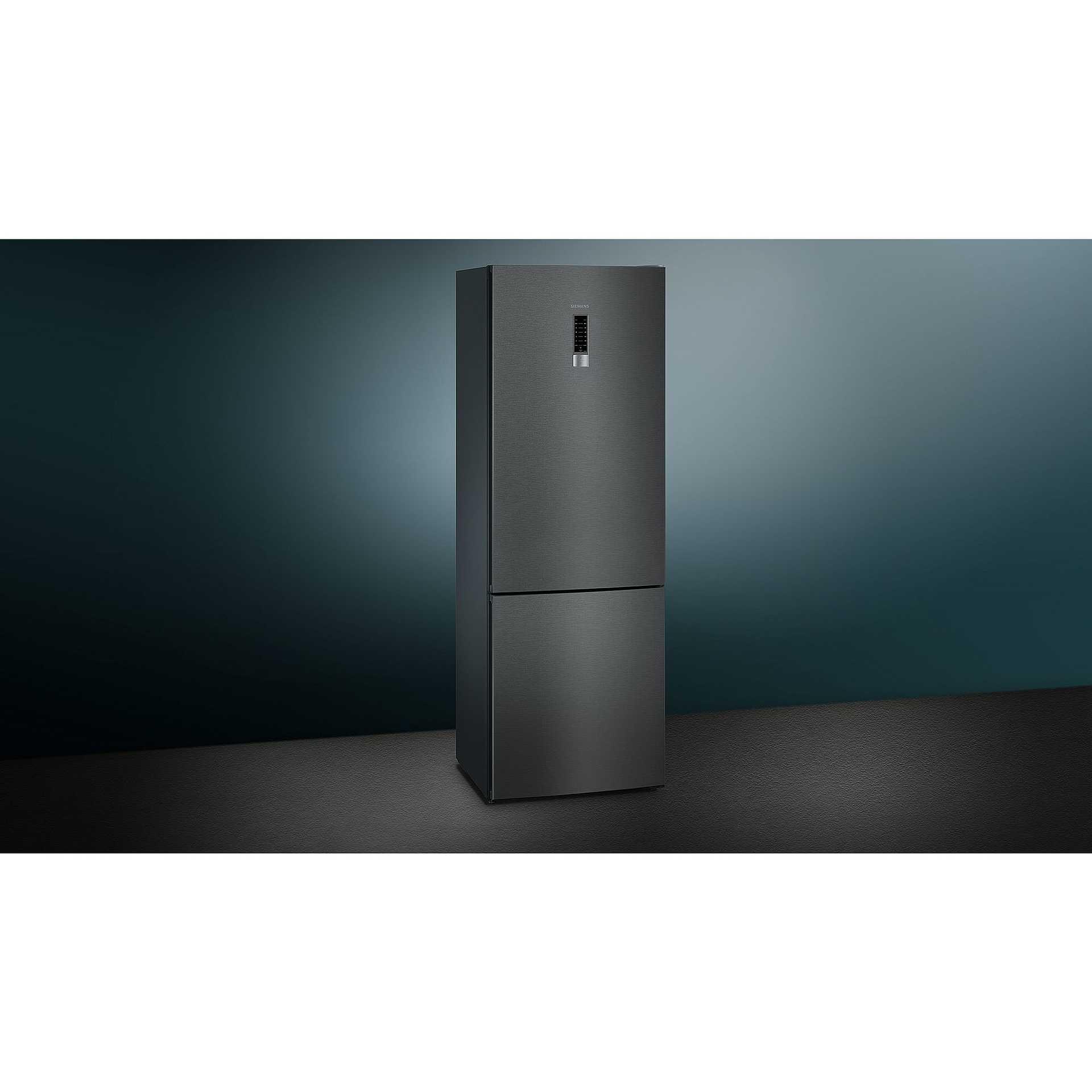 Siemens kg49nxx4a frigorifero combinato 435 litri classe a for Frigorifero a no frost