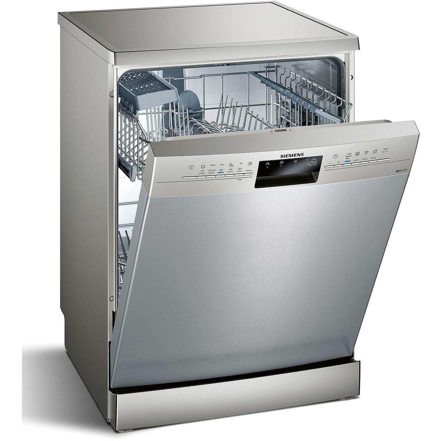 Siemens SN236I00IE iQ300 lavastoviglie 13 coperti 6 programmi classe ...