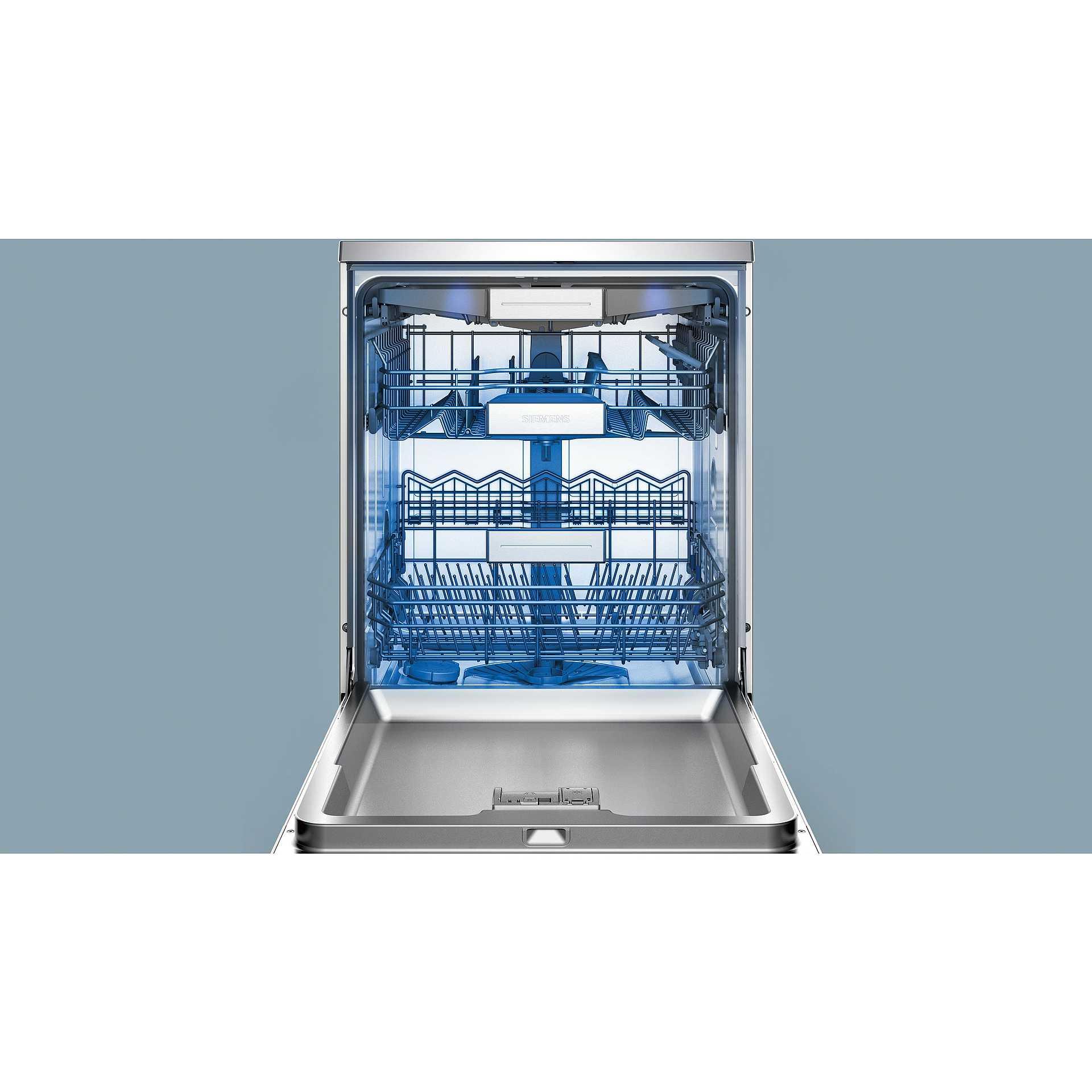 Siemens SN278I36TE iQ700 lavastoviglie 13 coperti classe A+++ colore ...