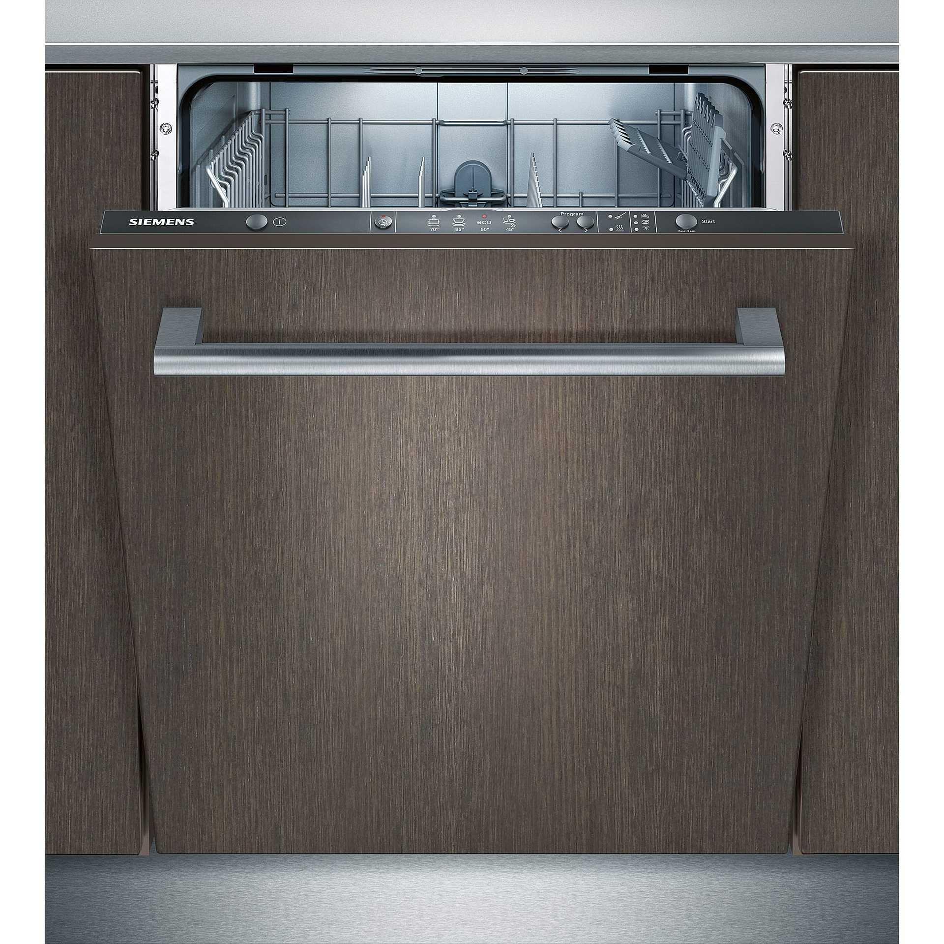 Siemens sn64d002eu lavastoviglie a scomparsa totale 12 for Lavastoviglie 4 coperti