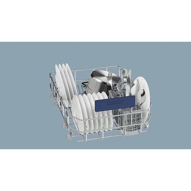 Siemens sr25m834eu lavastoviglie stretta da 45 cm classe for Lavastoviglie 9 coperti