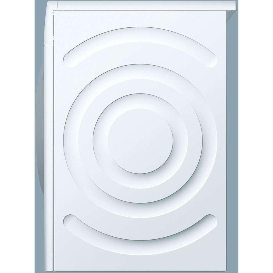 Siemens WMH4W649IT lavatrice carica frontale 9 Kg 1400 giri classe A+++ colore bianco