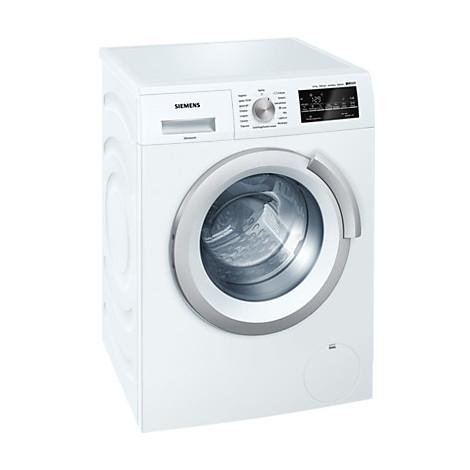 Siemens ws12t447it lavatrice stretta 45 cm carica frontale for Lavasciuga 45 cm