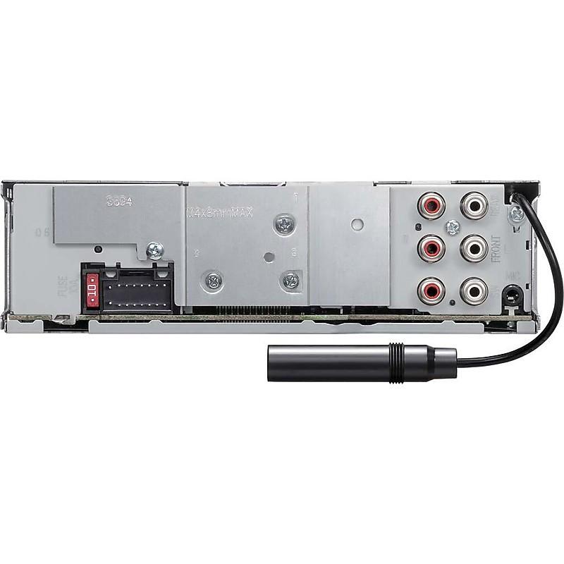 sintolettore cd/usb kdc-47sd