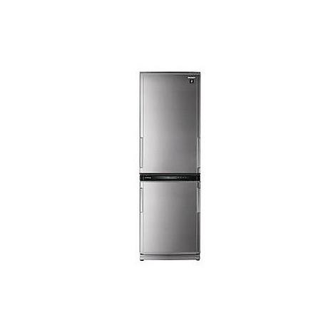 Sj-Ws320ts Sharp Frigorifero Classe A++ 369 Litri 60 Cm No Frost Silver
