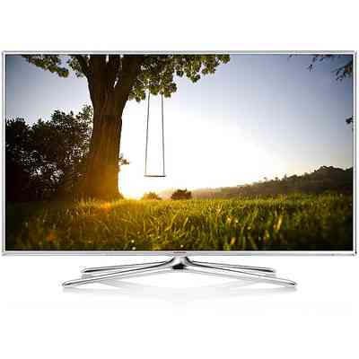SAMSUNG smart tv 3d f6510 55 pollici bianco