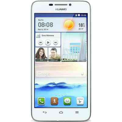 HUAWEI Smartphone ascend g630 white huawei vodafone android
