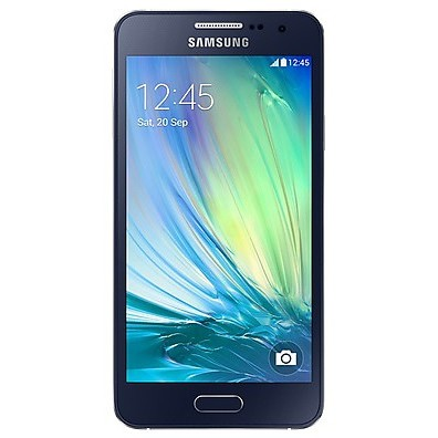 SAMSUNG Smartphone galaxy a3 black