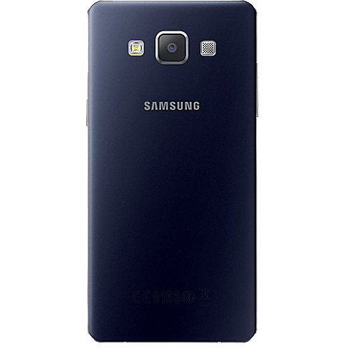 Smartphone galaxy a5 black