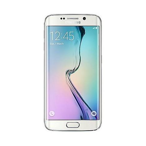 Smartphone galaxy s6 edge 64gb white