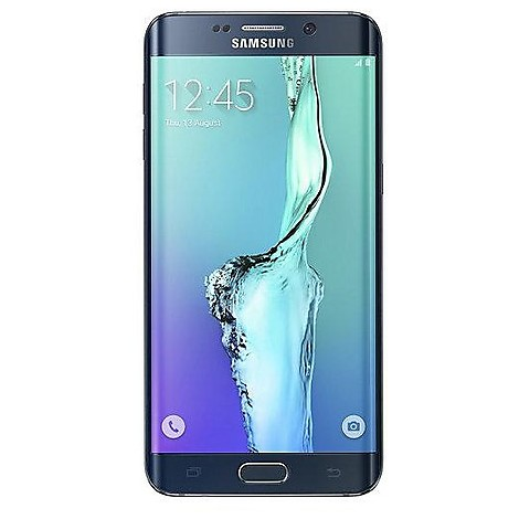Smartphone galaxy s6 edge plus 32gb black