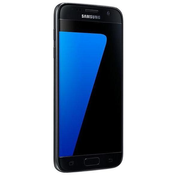 "smartphone galaxy s7 32gb black 4g LTE Display 5,1"" HD Super AMOLED"