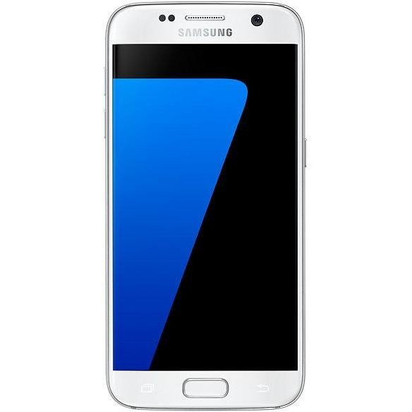 "smartphone galaxy s7 32gb white 4g LTE Display 5,1"" HD Super AMOLED"