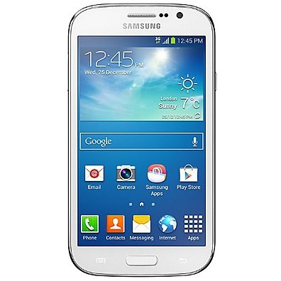 SAMSUNG Smartphone GT-I9060 Galaxy Grand Neo Plus white