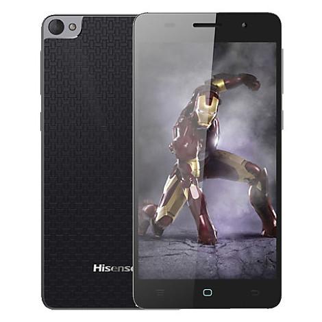"Smartphone hisense l695 4g display 5,5"" Hd fotocamera 13Megapixel"