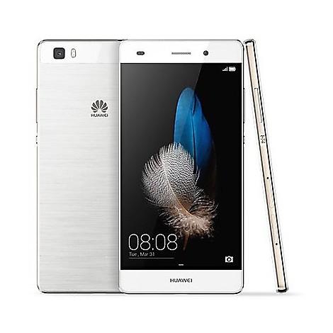 Smartphone huawei ascend p8 lite bianco