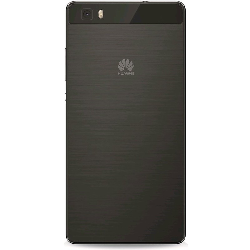 Smartphone huawei p8 lite black 4g tim android