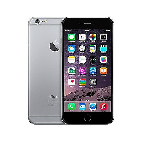 Smartphone Iphone 6 Plus 16gb Space Gray Wind Apple